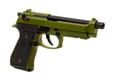 GPM92-MS-Metal-Version-GBB-Green-G-G