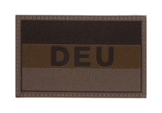 Germany-Flag-Patch-RAL7013-Clawgear