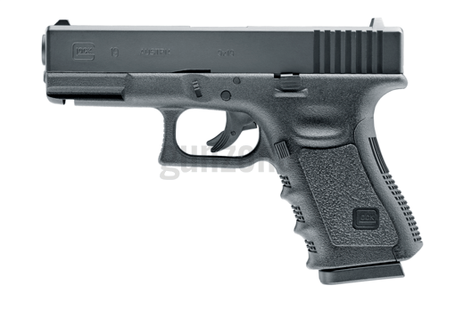 Glock 19 Co2 Black (Glock)