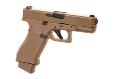 Glock-19X-Metal-Version-Co2-Tan-Glock
