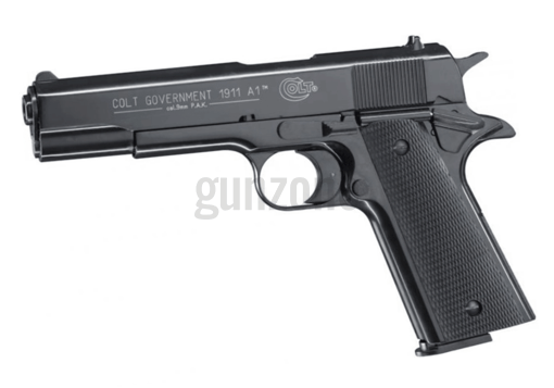 Government 1911 A1 Black (Colt)