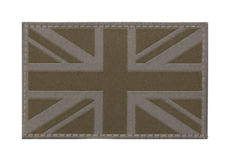 Great-Britain-Flag-Patch-RAL7013-Clawgear