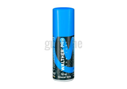 Gun Care Pro Spray 50ml (Walther)
