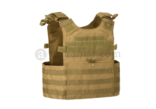 Gunner Plate Carrier Coyote (Condor)