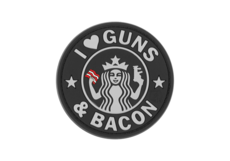 Guns-and-Bacon-Rubber-Patch-SWAT-JTG