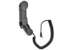 H-250-Handphone-Kenwood-Connector-Black-Z-Tactical