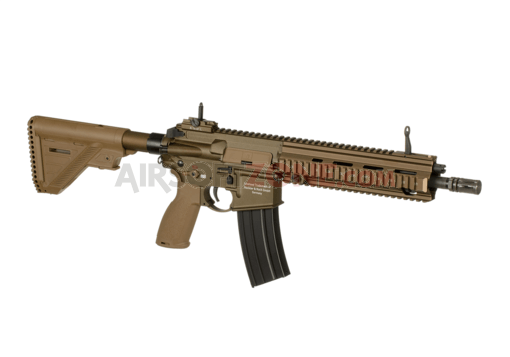 H&K HK416A5 Mosfet RAL8000 (VFC)