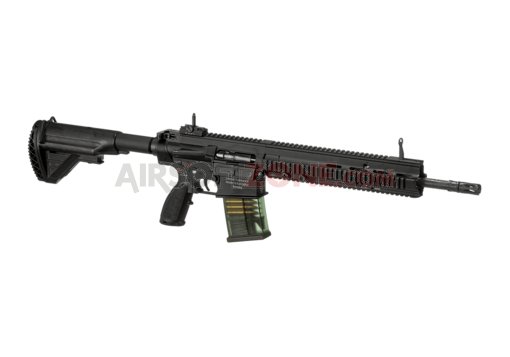 "H&K HK417 16"" Recon V2 Mosfet Full Power Black (VFC)"