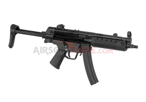 H&K MP5 A5 V2 Mosfet Full Power Black (VFC)