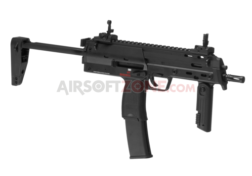 H&K MP7 A1 GBR Black (VFC)