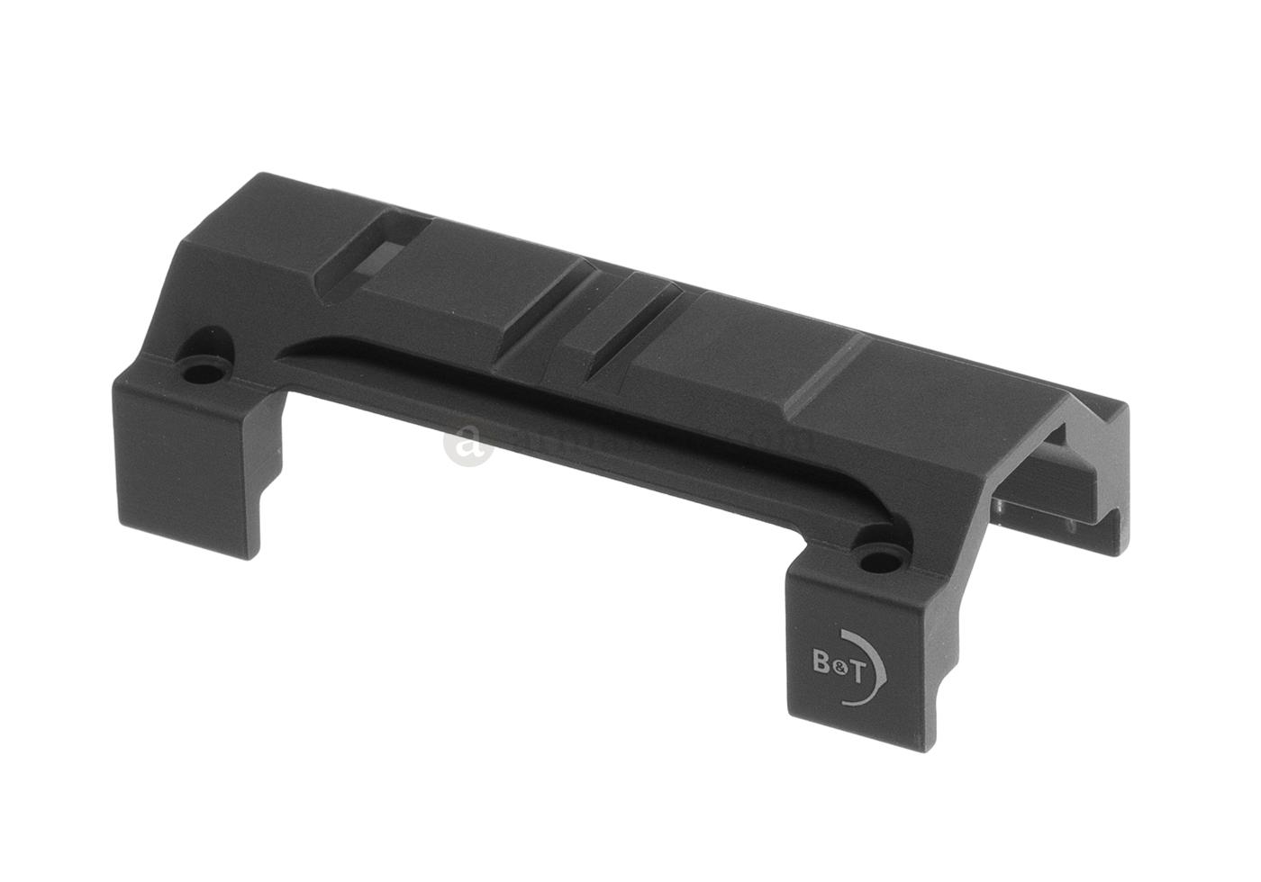HK MP5/MP5K NAR Low Profile Mount