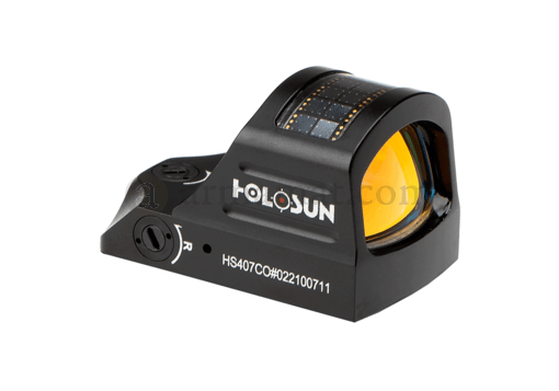HS407CO Red Dot Sight Black (Holosun)