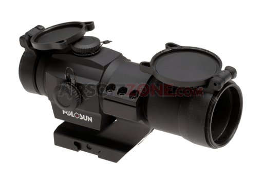 HS506 Red Dot Sight Black (Holosun)