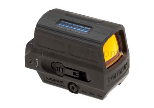 HS512C Solar Red Dot Sight (Holosun)
