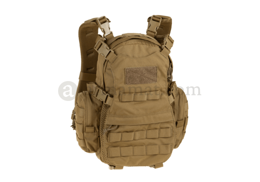 Helmet Cargo Pack Coyote (Warrior)
