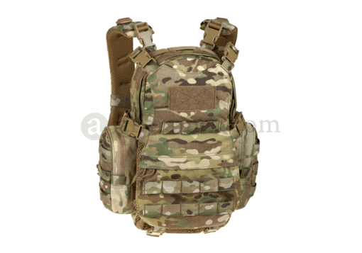 Helmet Cargo Pack Multicam (Warrior)