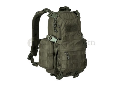 Helmet Cargo Pack Ranger Green (Warrior)