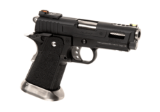 Hi-Capa-3.8-Force-Full-Metal-GBB-Black-WE