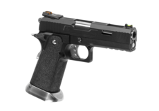 Hi-Capa-4.3-Force-Full-Metal-GBB-Black-WE