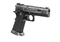 Hi-Capa-4.3-Force-Full-Metal-GBB-Silver-WE