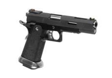 Hi-Capa-5.1-Force-Full-Metal-GBB-Black-WE