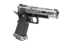 Hi-Capa-5.1-Force-Full-Metal-GBB-Silver-WE