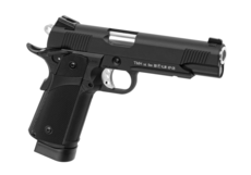 Hi-Capa-5.1-Full-Metal-Co2-Black-KJ-Works