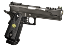 Hi-Capa-5.1-Full-Metal-Dragon-GBB-Black-WE