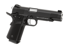 Hi-Capa-5.1-Full-Metal-GBB-Black-KJ-Works