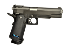 Hi-Capa-5.1-Full-Metal-GBB-Black-WE
