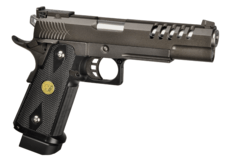 Hi-Capa-5.1-K-Full-Metal-GBB-Black-WE