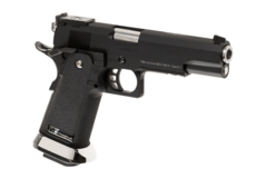 Hi-Capa-5.1-R1-Full-Metal-GBB-Black-WE