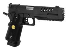 Hi-Capa-5.2-K-Full-Metal-GBB-Black-WE