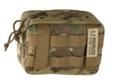 Horizontal Utility Pouch Zipped Multicam (Warrior)