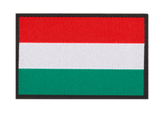 Hungary-Flag-Patch-Color-Clawgear