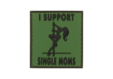 I-Support-Single-Mums-Rubber-Patch-Forest-JTG