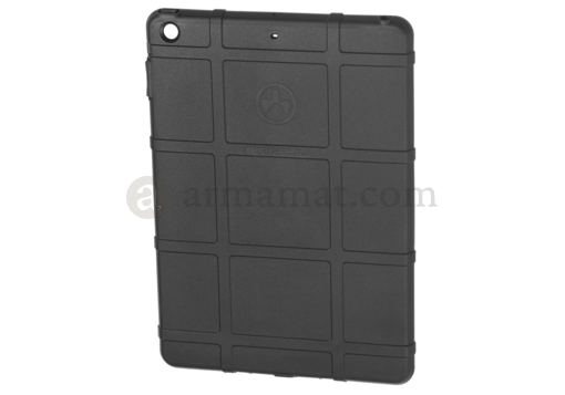 Afholte IPad Air Field Case Black (Magpul) - Tablet Covers - Covers TC-32