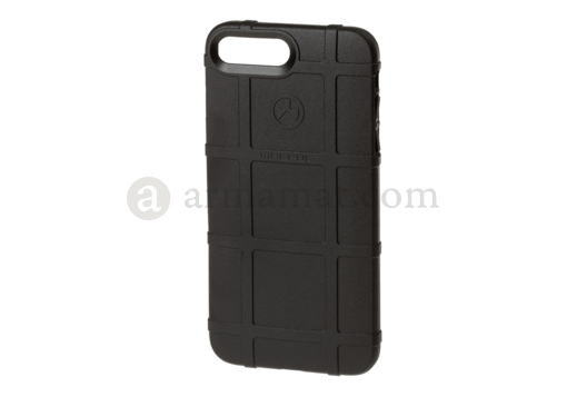 iPhone Plus 7/8 Field Case Black (Magpul)