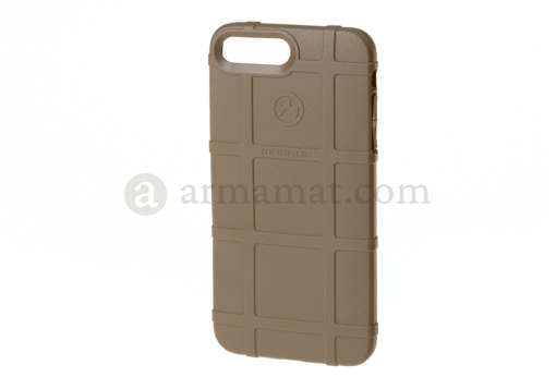 iPhone Plus 7/8 Field Case Dark Earth (Magpul)