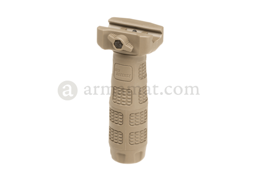 IVG Interchangeable Vertical Grip Tan (IMI Defense)