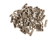 Index-Clips-60pcs-Dark-Earth-FMA