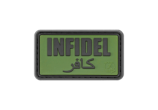 Infidel-Rubber-Patch-Forest-JTG