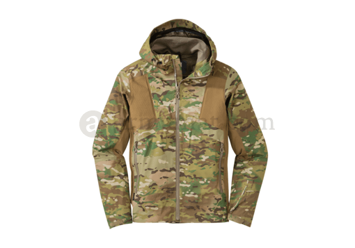 026be0d611063 Infiltrator Jacket Multicam (Outdoor Research) S - Hardshell ...