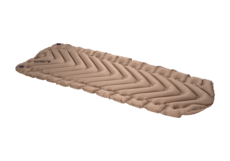 Insulated-Static-V-Luxe-SL-Sleeping-Pad-Recon-Tan-Klymit