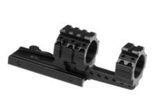 Integral-QD-30mm-Mount-High-Black-Leapers