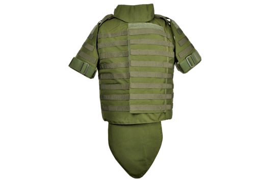 Interceptor Body Armor OD