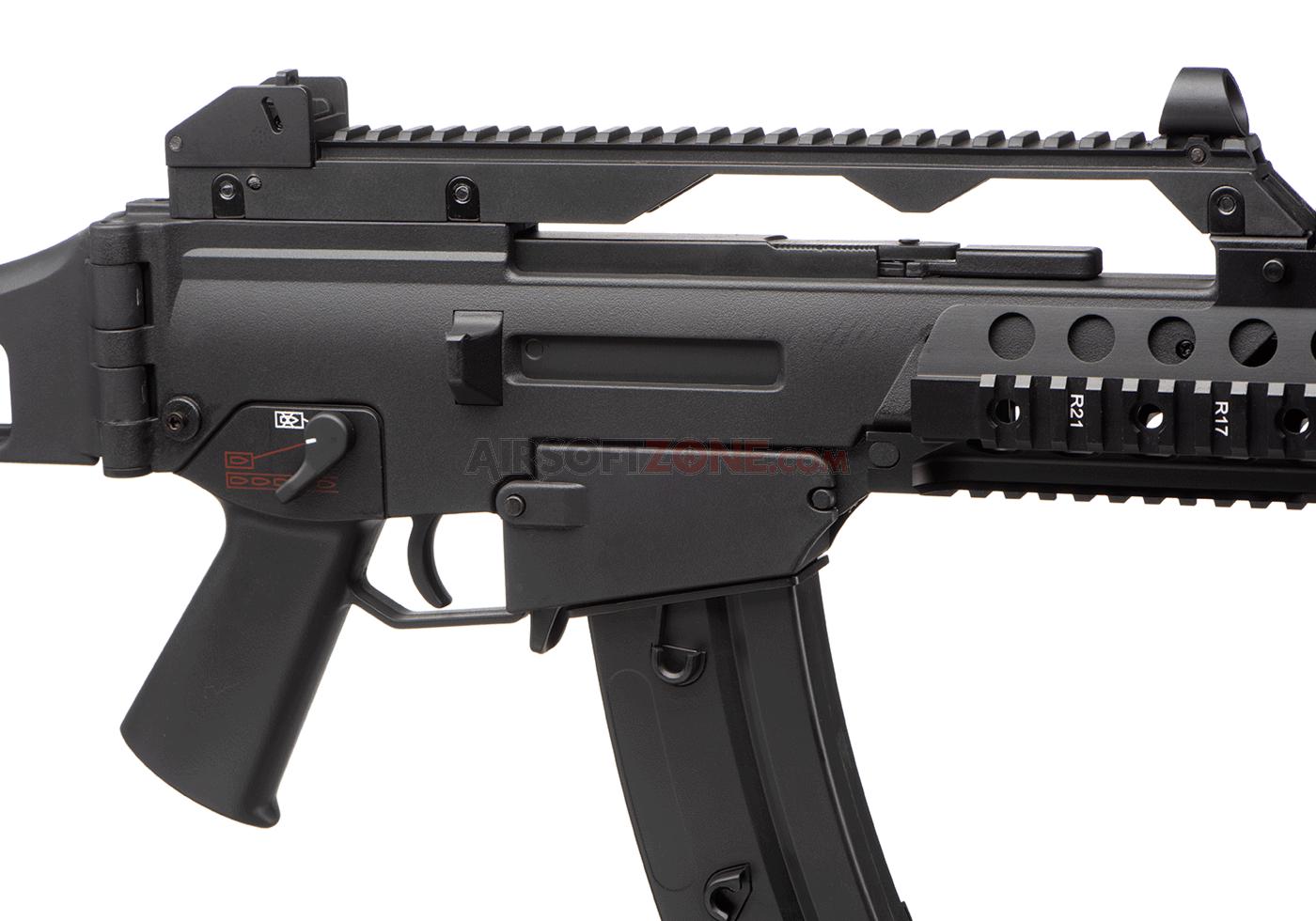 JG36 SD