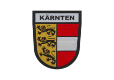 Kärnten-Shield-Patch-Color-Clawgear
