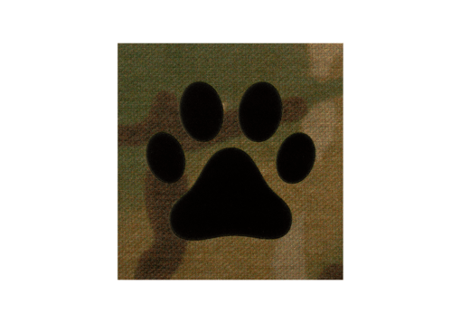 K9 IR Patch Multicam