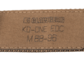 KD One Belt Coyote (Clawgear) M